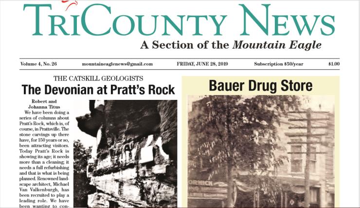 Tri-County News June 28, 2019