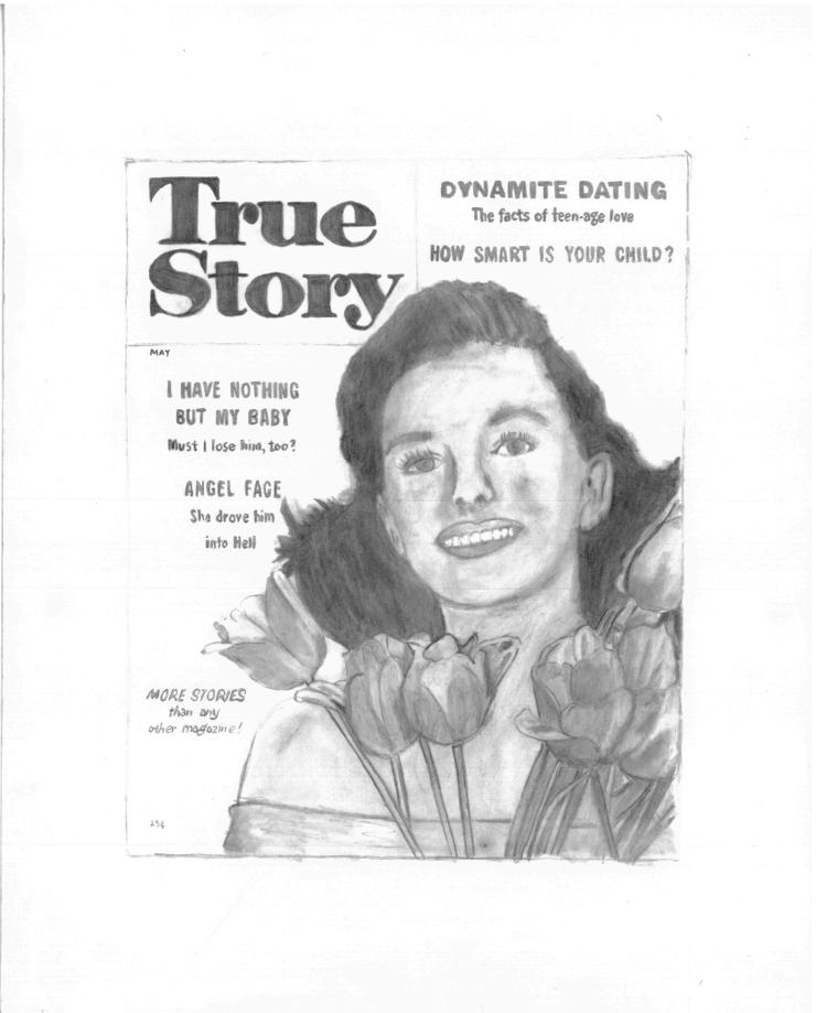 true story mag